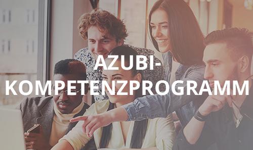 Azubi-Kompetenzprogramm