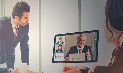 Der digitale Verkaufsprofi