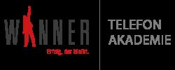 WINNER Telefonakademie Logo